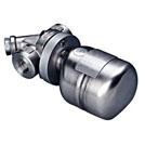 FS3不锈钢蒸汽疏水阀